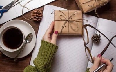 Kako zasijati s poslovnim darilom v času COVID-19?